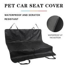 Mat Hammock Car-Seat-Cover Safety-Pad Travel Dog Small Waterproof Large for Medium Pet-Dog
