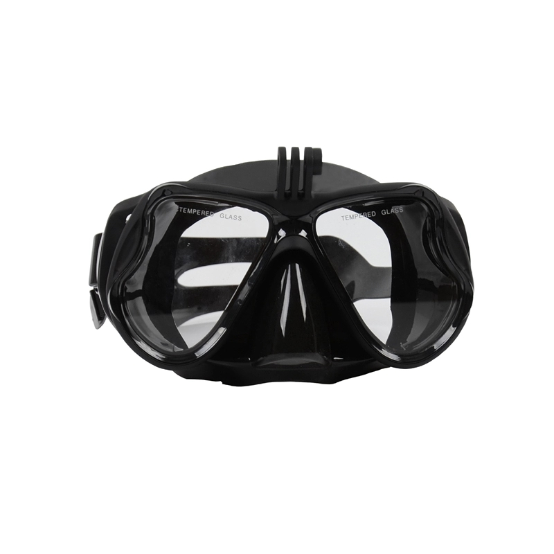 2019 Myopia Diving Masks With Prescription Lens Gopro,Diopter Snorkeling Mask Corrective Scuba Mask For Sports Camera
