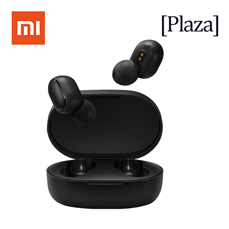 (New) Xiaomi Redmi Airdots Wireless TWS Bluetooth 5.0  Earphone Stere Heatset Handsfree AI/Tap Control With Milti-function