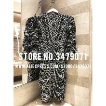 Black silk 2019 pattern