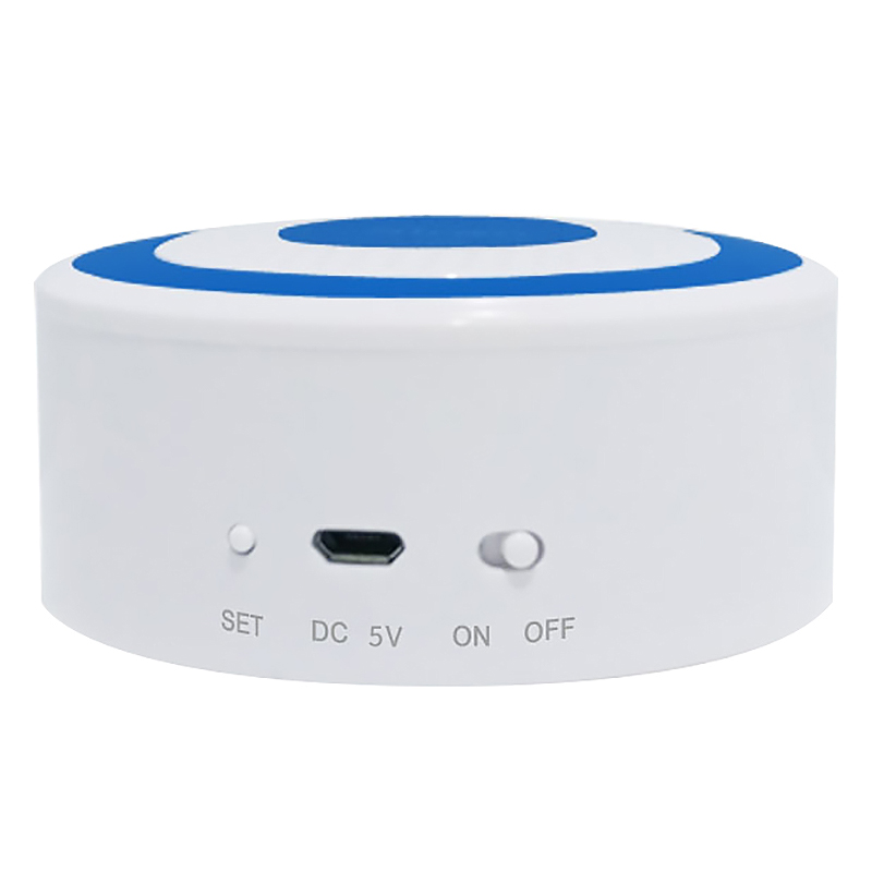 Image 5 - 433MHz Wireless DIY Standalone Alarm Siren for PG103 PG168 Home Security System EU PlugSensor & Detector   -
