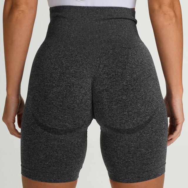 Womens Yoga Shorts 2