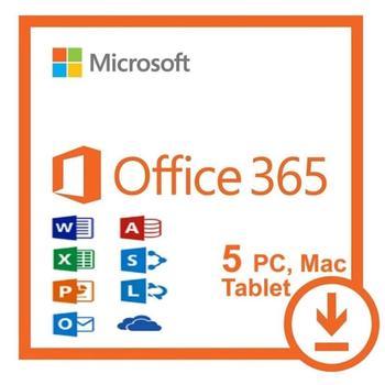 Microsoft office 365 pro mais uso de vida todos os idiomas funciona em dispositivos 5 pc licença office 2019