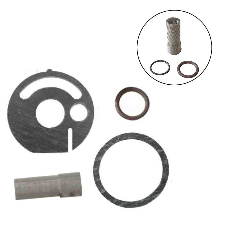 Kit de joints de Service de chauffage de stationnement Diesel en métal de remplacement pour Eberspacher Hydronic D5WZ D5WS D3WZ B4WSC, pièces doutils de réparation