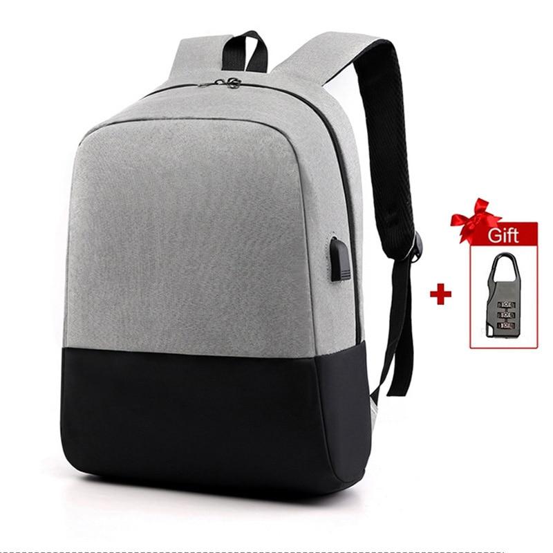 Casual School Backpack Ho Ho Ho Merry Christmas Print Laptop Rucksack Multi-Functional Daypack Book Satchel