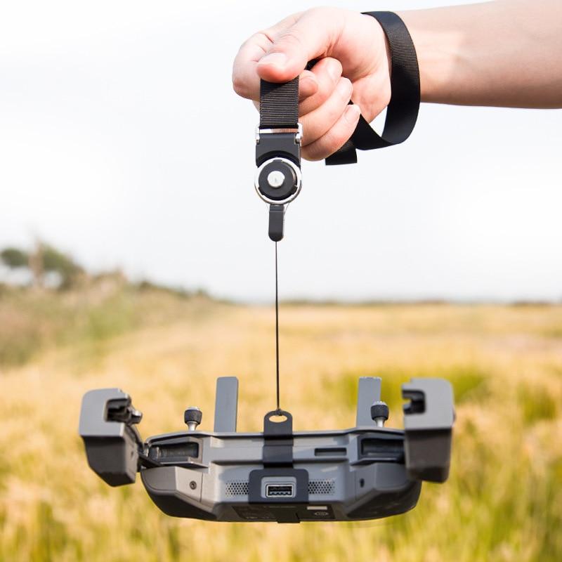 Remote Control Hook Holder With Strap Adjustable Lanyard For DJI Mavic MINI 2
