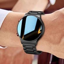 Relógio inteligente esportivo com mp3, smartwatch para homens e mulheres, com mostrador, chamada, armazenamento de música, fone de ouvido tws, frequência cardíaca, oxigênio no sangue, 2021
