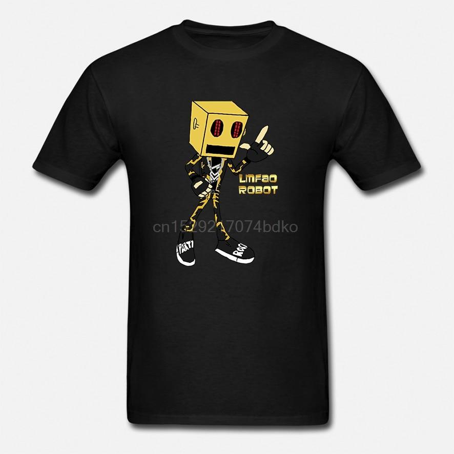 LMFAO Everyday I/'m Shufflin Kids Boys Girls T-Shirt Birthday Gift Age 5-15