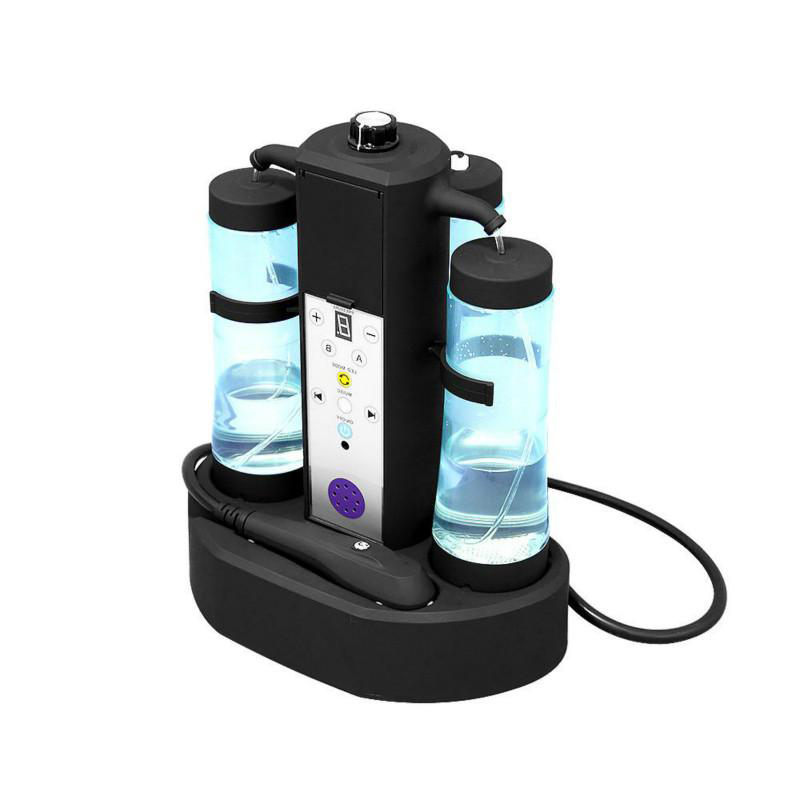 2020 New Arrival !!Mini Beauty Equipment Single Handle ABS Suction Head Machine For Spa Use