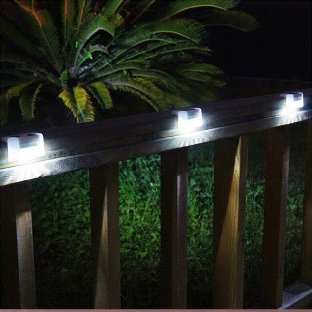 Купить 1 шт 3 светодиодный светильник на солнечной батарее водонепроницаемый картинки цена