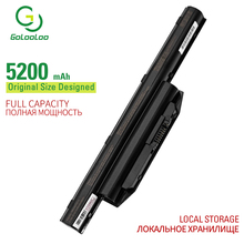 Golooloo FMVNBP227A Laptop Battery for Fujitsu LifeBook A544 AH564 E734 E744 E753 S904 SH904 FPCBP405Z FPCBP416 FPB0297S FPB0298 стоимость