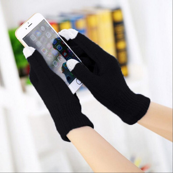 Fortnites Gloves Men Winter Plush Gloves Mittens Fortress Thermal Knitted Gloves Student Touch Screen Gloves Riding Skiing Glove 2