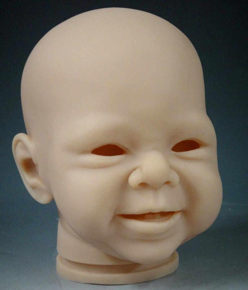 Kit de muñeca reborn Edición Limitada más popular auténtico original kit 22 pulgadas reborn Supplie