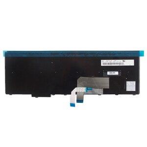 Image 3 - GZEELE clavier russe pour Lenovo ThinkPad W540 W541 W550s T540 T540p T550 L540 Edge E531 E540 0C44592 0C44913 0444952 RU