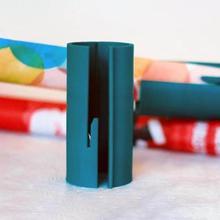 Портативный рулон резки идеальная линия каждый раз Рождество обои оберточная бумага фестиваль искусство украшения
