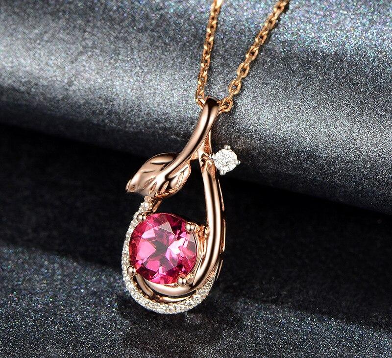 Круглые Подвески с кристаллами из серебра 925 пробы, модные украшения с подвеской, аксессуары, подарки для женщин
