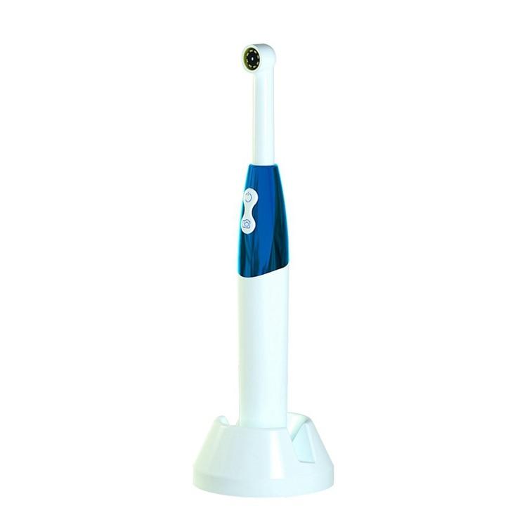 dentista intra oral em tempo real vídeo dental ferramentas