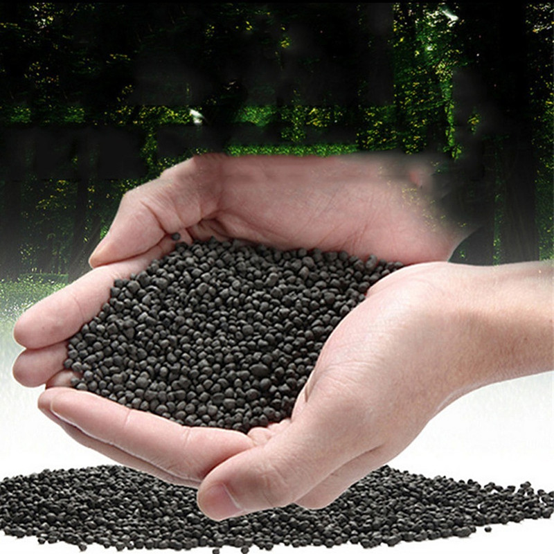 500g Fish Tank Water Plant Fertility Substrate Sand Aquarium Plant Soil Substrate Gravel For Fish Tank Water Moss Grass Lawn
