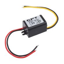 цена на 12V to 9V DC-DC Buck Converter Step Down Module Power Supply Voltage Regulator