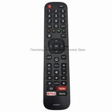 חדש מקורי EN2BB27 עבור hisense LCD LED טלוויזיה שלט רחוק עבור H32A5600 H55A6100 H50A6100 H65A6100 H43A5600 H43A6100 H43AE5500