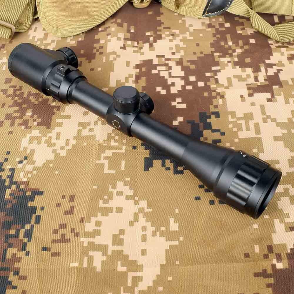 escopo escopos de rifle de ar vista holográfica