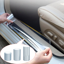 Sticker Protective-Film Car-Rhino-Skin Car-Bumper-Hood Clear Anti-Scratch 10/15/20cm