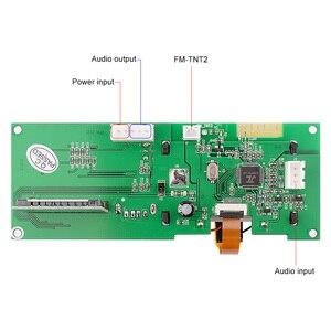 Image 3 - AIYIMA Bluetooth 5.0 Audio MP3 Decoder Wireless Car USB MP3 Player SD Card FM Decoding Board Support Lyrics Display Module 5V