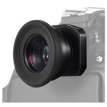 Nóng 3C 1.51X Tập Trung Cố Định Ống Ngắm Kính Ngắm Phóng Đại Cho Canon Nikon Sony Pentax Olympus Fujifilm Samsung Sigma Minolta