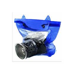 Производители в настоящее время поставить Портативный летние рафтинг к однообъективному зеркальному цифровая камера синяя Зеленая Сетка