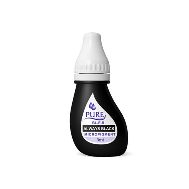 USA microblading pigment Pigment Original Pure Micropigment Permanent Makeup Tattoo Inks set for Eyebrow Eyeliner Lip 1