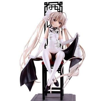 Figura de acción japonesa de Yosuga no Sora, figuras Kasugano Sora de 21cm, figura de acción Kasugano Sora de PVC