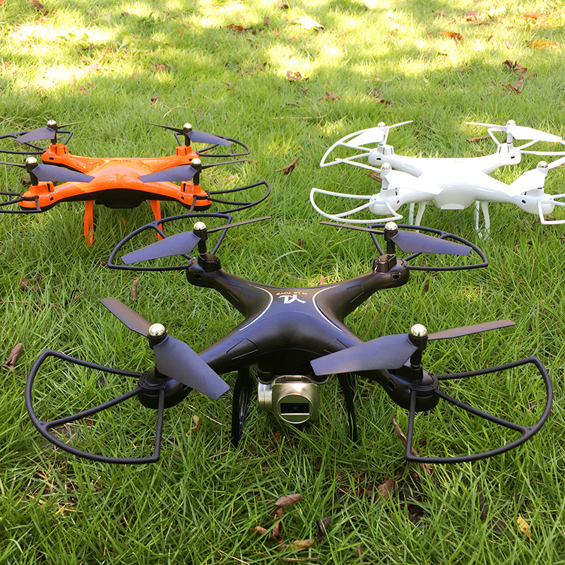 S10 Remote-control Four-axis Aircraft Pressure Set High Unmanned Aerial Vehicle Hot Selling AliExpress Electricity Supplier Hot