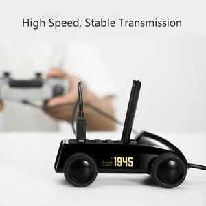 Image 2 - Ban Đầu Youpin Bcase USB 2.0 Đa Bộ Chia USB 4 Cổng Expande Dễ Thương Hình Xe Hơi Cổng Usb Di Động Giãn Nở