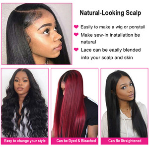 Image 2 - Bling Hair 8 40 Inch Brazilian Straight Hair Weave Bundles 100% Remy Human Hair Extensions Double Weft 3/6/9 Bundles Wholesale