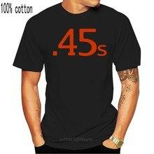Houston Colt 45s Retro Baseball Logo T Shirt - Navy 2019 Fashion Short Sleeve