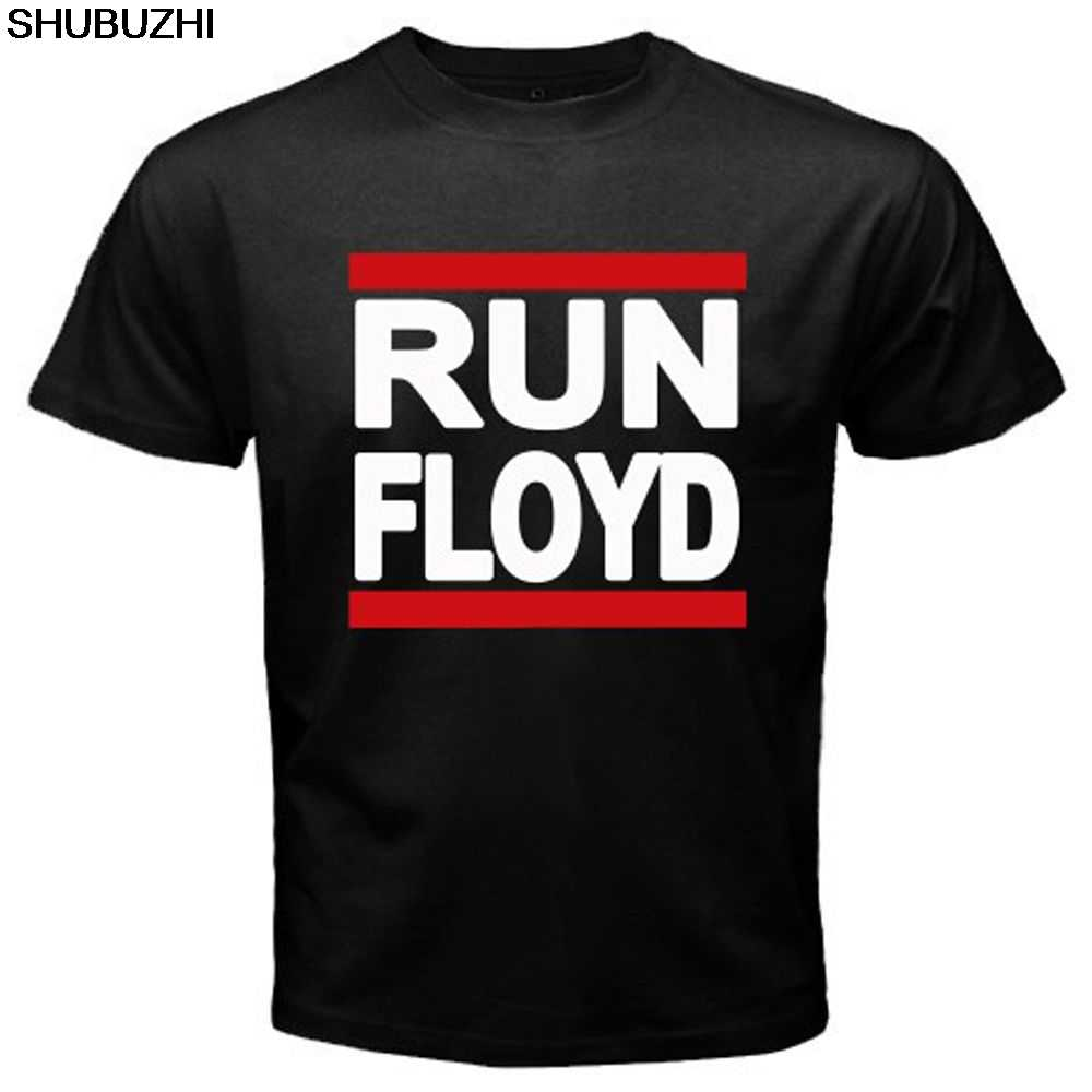 """Hot Koop Fashion Mannen Print T-Shirt 100% Katoen Manny Pacquiao """"Runner Floyd"""" Dream Strijd Movie T Shirts"""