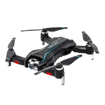RISE-Drone S17 Drones with Adjustable Wide-Angle Camera Foldable Quadcopter Optical Flow Drone RC Helicopter