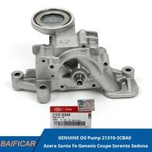 Baificar Brand New Genuine Oil Pump 21310-3CBA0 For 2013 Hyundai Azera Santa Fe Genesis Coupe Kia Sorento Sedona
