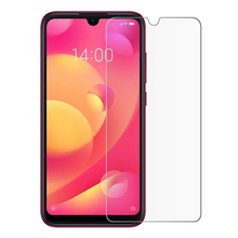 Screen Protector Tempered Glass For Xiaomi Redmi Note 7 6 5 Pro 4A 4X Plus 6A 2.5D