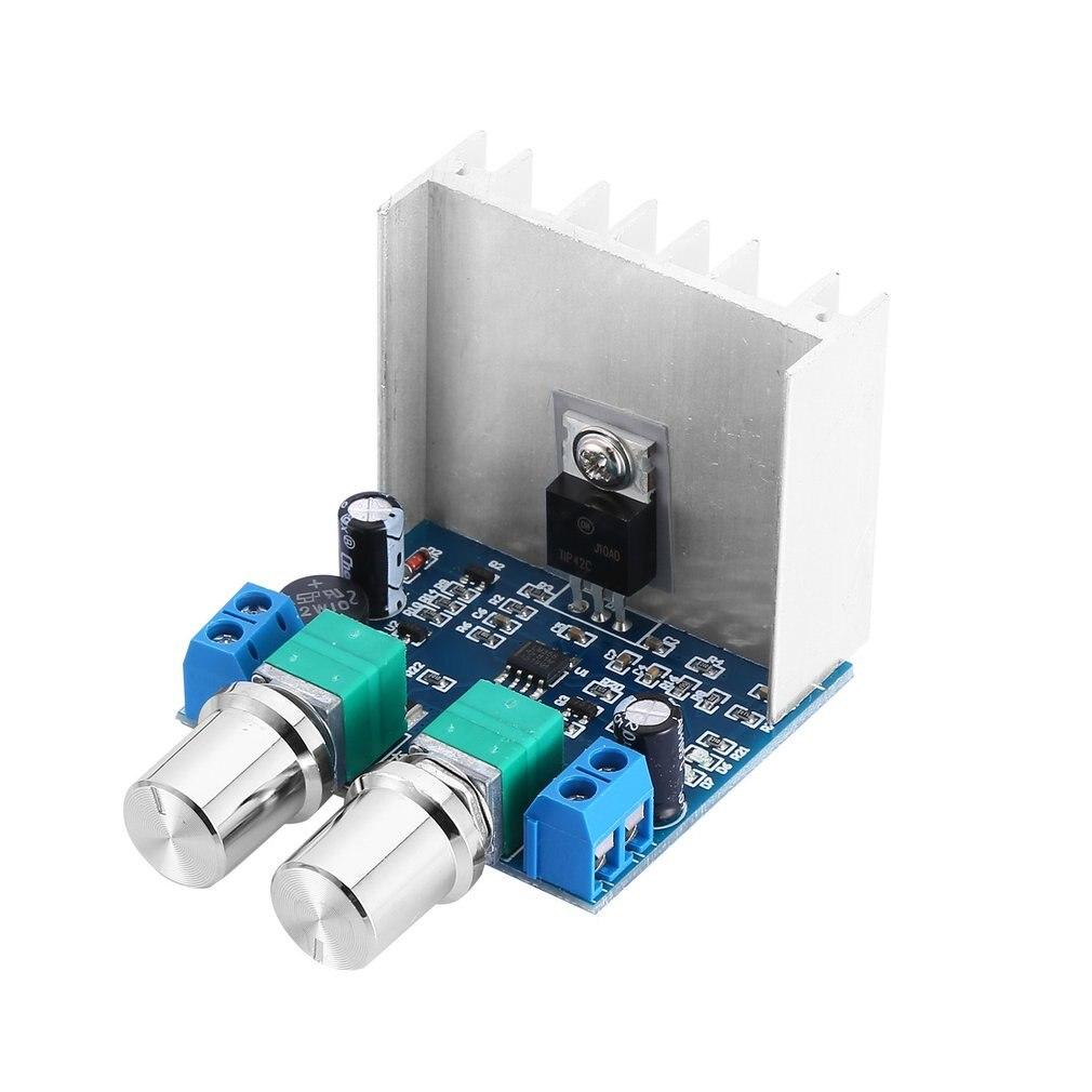 AC DC Input Linear Power Supply Board Constant Current Constant Voltage Module Adjustable Power Module Regulator XH-M122