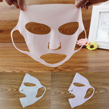 1PC Anti-off Anti-evaporation Eliminate Edema Thin face Thin Chin  Ear-hook  Silicone Mask  Face Care Skin Care Face Lift Mask
