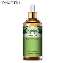 Чистое Натуральное эфирное масло жожоба 100 мл массаж лучший