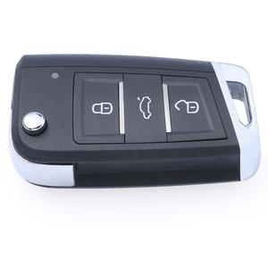 Image 2 - Xhorse clé universelle de proximité intelligente 3B Type MQB, outil clé VVDI, VVDI2 PN: XSMQB1EN