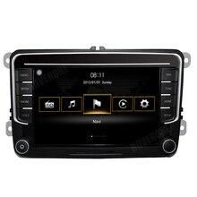 RCD330 RCD340 RNS 510 RNS510 для VW для Volkswagen MIB развлекательная система DVD gps-навигация, радио, стерео Мультимедиа Bluetooth