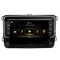 RCD330 RCD340 RNS 510 RNS510 For VW For Volkswagen MIB Infotainment System DVD GPS Navigation Radio Stereo Multimedia Bluetooth