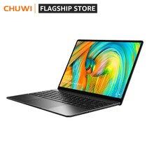 CHUWI GemiBook Pro 14 inç windows 10 dizüstü bilgisayar Intel İkizler göl J4125 dört çekirdekli 12GB RAM 256GB SSD arkadan aydınlatmalı klavye ile BT5.1