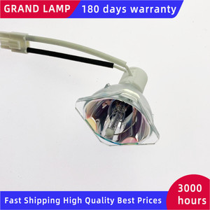 Image 4 - Replacement projector lamp 5811116310 S bulb SHP136 for D520ST D525ST D530 D535 D537W D522WT D536 D538W GRAND