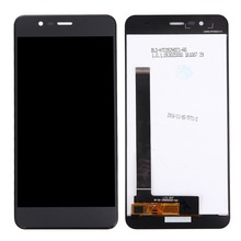 High quality For Asus ZenFone 3 Max / ZC520TL / X008D (038 Version) LCD Screen and Digitizer Full Assembly original 5 2 for asus zenfone 3 max zc520tl x008d lcd display touch screen digitizer assembly with frame for asus zc520tl lcd