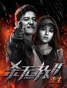 杀无赦2:Ⅲ重生汉语普通话