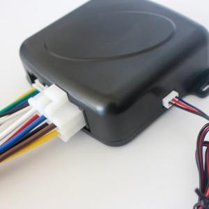 Запуск одной кнопки автомобиля/Универсальный Противоугонный Запуск одной кнопки зажигания/Система запуска одной кнопки/оригинальный универсальный автомобиль